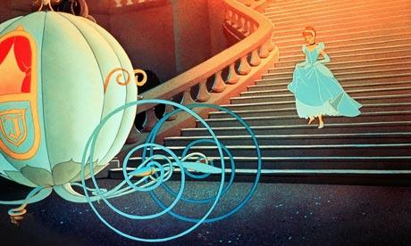 Cinderella-1950