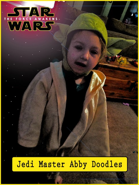 Abby-Yoda