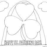 Free Printables - StLouisDad - St Patricks Day