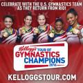 Kelloggs Final Five