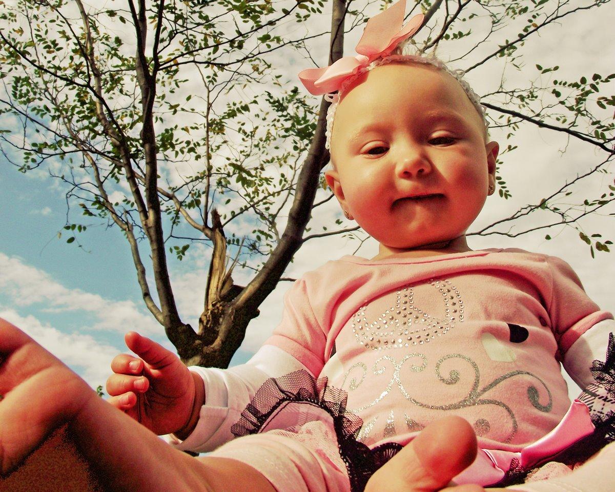 Baby Abby