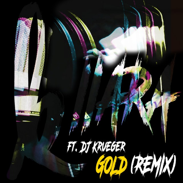Kiiara ft DJ Krueger - Gold (Remix)