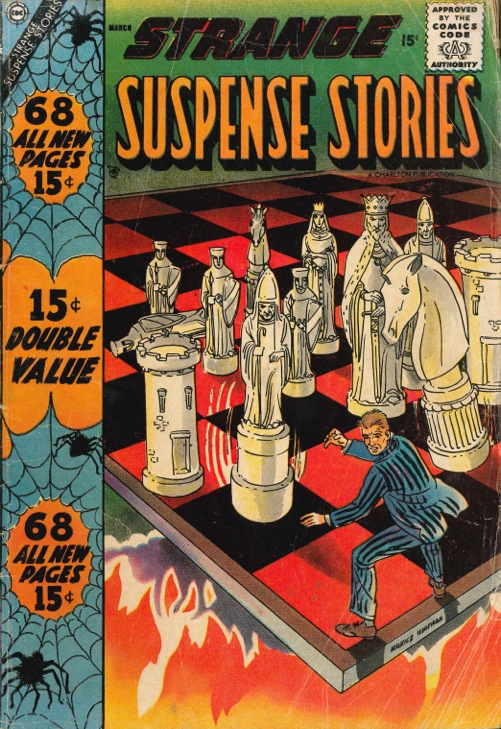 strange suspense stories-1