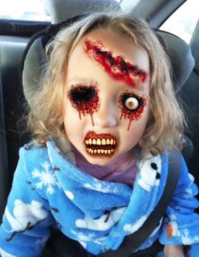 ZombieAbby