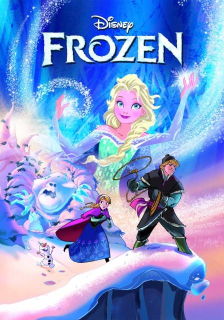 frozen-comic
