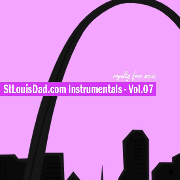 Instrumentals Vol.07
