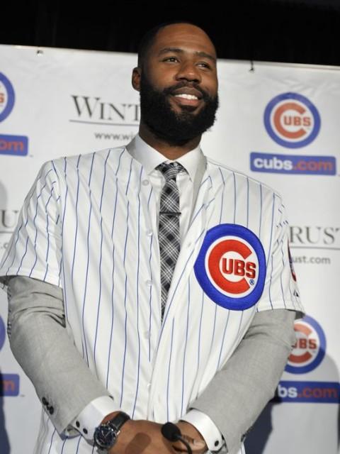 AP-Cubs-Heyward-Baseball