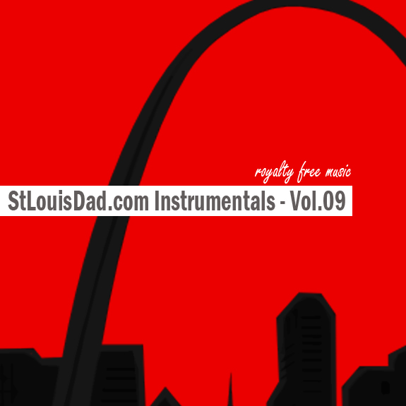 StLouisDad.com Instrumentals Vol. 09