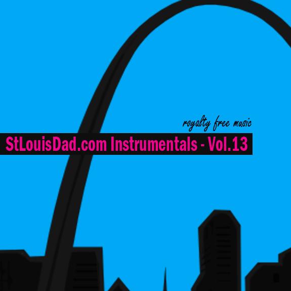 Instrumentals Vol.13