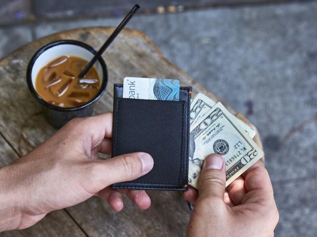 slimJIMMY wallet