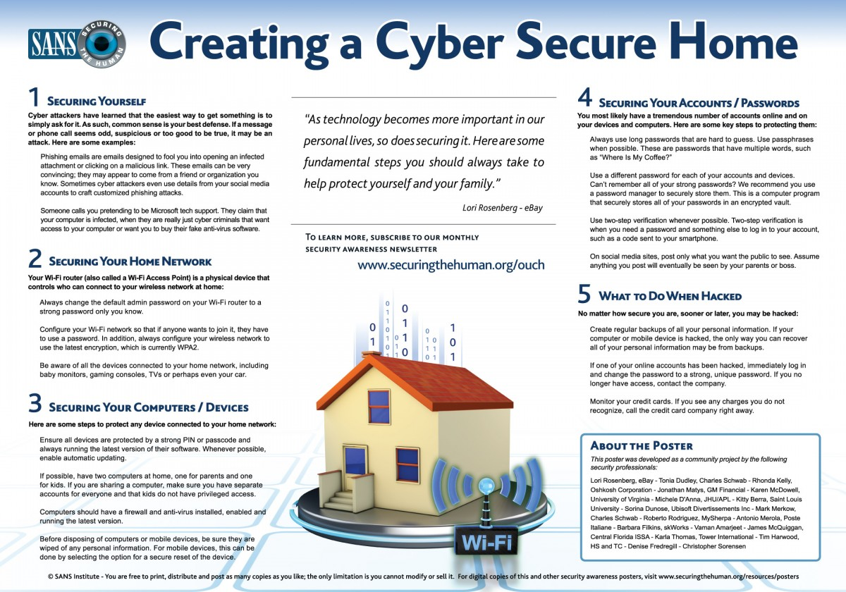 STH-Poster-CyberSecureHome