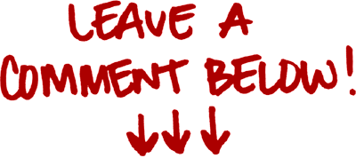 leave-comment-below